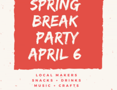 Current Collective SPRING BREAK PARTY
